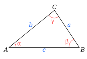 area of triangle heron's formula