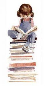 Voracious-reader